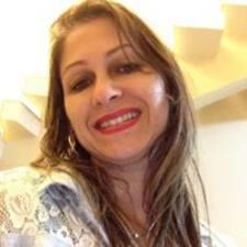 Patricia De User Profile
