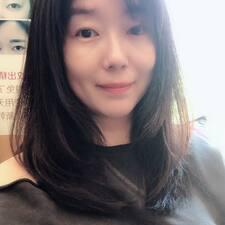 Perfil do usuário de 颖颖