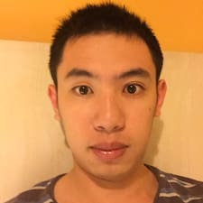 乃威 - Profil Użytkownika