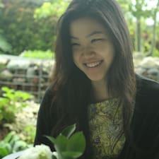 Yoonjiさんのプロフィール