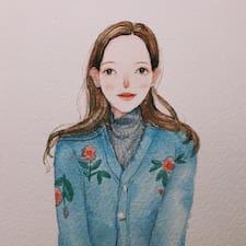 Nutzerprofil von 臻妮