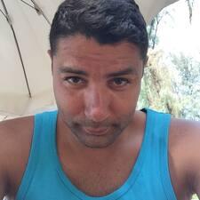 Profil korisnika Wassim