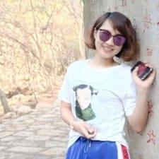 Profil utilisateur de 刘梅
