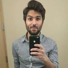 Profil korisnika Usman