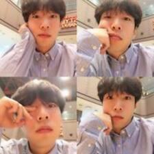 Kyungdae User Profile