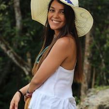 Ana Sofía - Profil Użytkownika