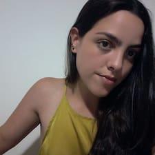 Silvina User Profile