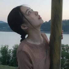 子晴 User Profile