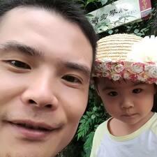 Profil utilisateur de 清峰
