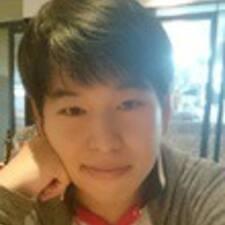 Profil utilisateur de Chiwoong