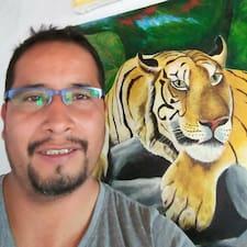 Martín Kullanıcı Profili