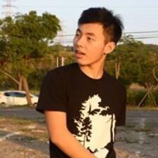 Profil utilisateur de 宇塘