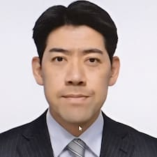 Takayuki Brukerprofil