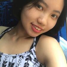 Fang Yi felhasználói profilja
