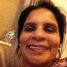 Profil korisnika Sudha