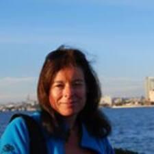 Profil Pengguna Laurence