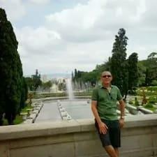 Roberto Gleydson User Profile