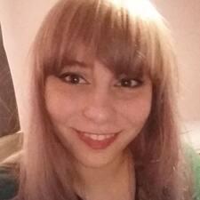 Izidora User Profile