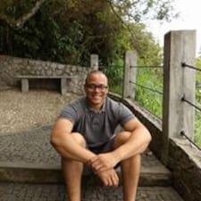 Carlos Eugênio的用戶個人資料