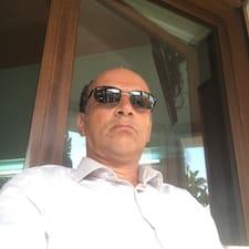Hakim User Profile