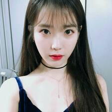 Profil korisnika 王冰玉