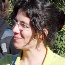 Profilo utente di Clara