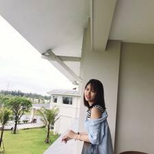 Profil utilisateur de Hang
