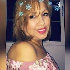 Profil Pengguna Sarynela Juanita