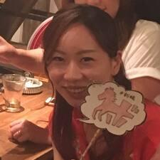 Профиль пользователя Tomoko