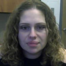 Catherine Brukerprofil