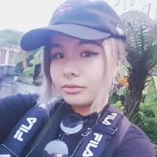Profil korisnika Eujane