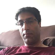 Profil utilisateur de Athar