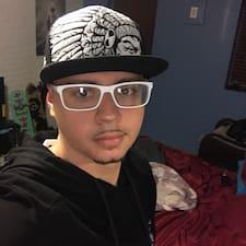 Nutzerprofil von Justin