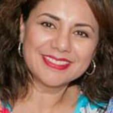 Profil Pengguna Maria Monserrat