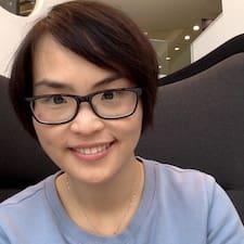 Hongyi User Profile