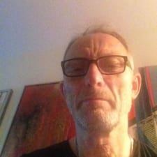Arne - Uživatelský profil