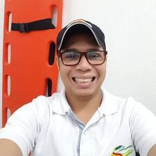 Sergio Andrés User Profile