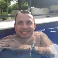 Profil korisnika Manoel Camilo