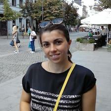 Coralie Kullanıcı Profili