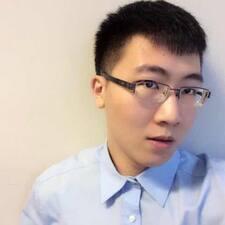 嘉滨 User Profile