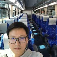Профиль пользователя Xuan