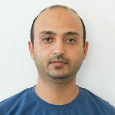 Ghamdan - Profil Użytkownika