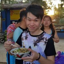 Profil korisnika Ken Tat