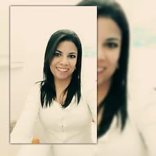Tanie User Profile