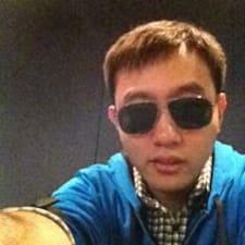 Profil utilisateur de 家毅