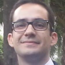 Henkilön José käyttäjäprofiili