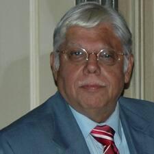 Arun Brugerprofil