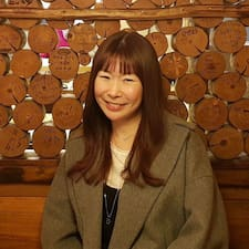 Profil utilisateur de Keunhwa