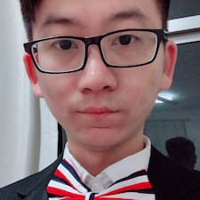 Shaoxuan的用戶個人資料