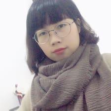 Profilo utente di 婉君